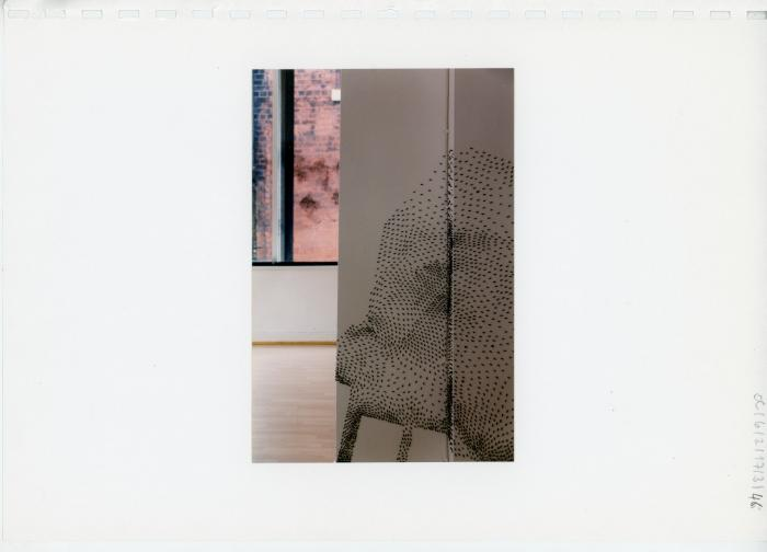 OC/6/2/17/3/46: Image of 'Seeing: Out of Time' installation