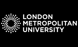support from London Metropolitan University